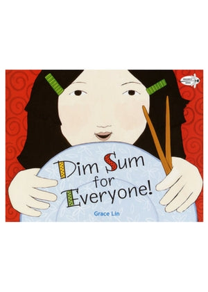 Dim Sum for Everyone!  -Go Green Baby
