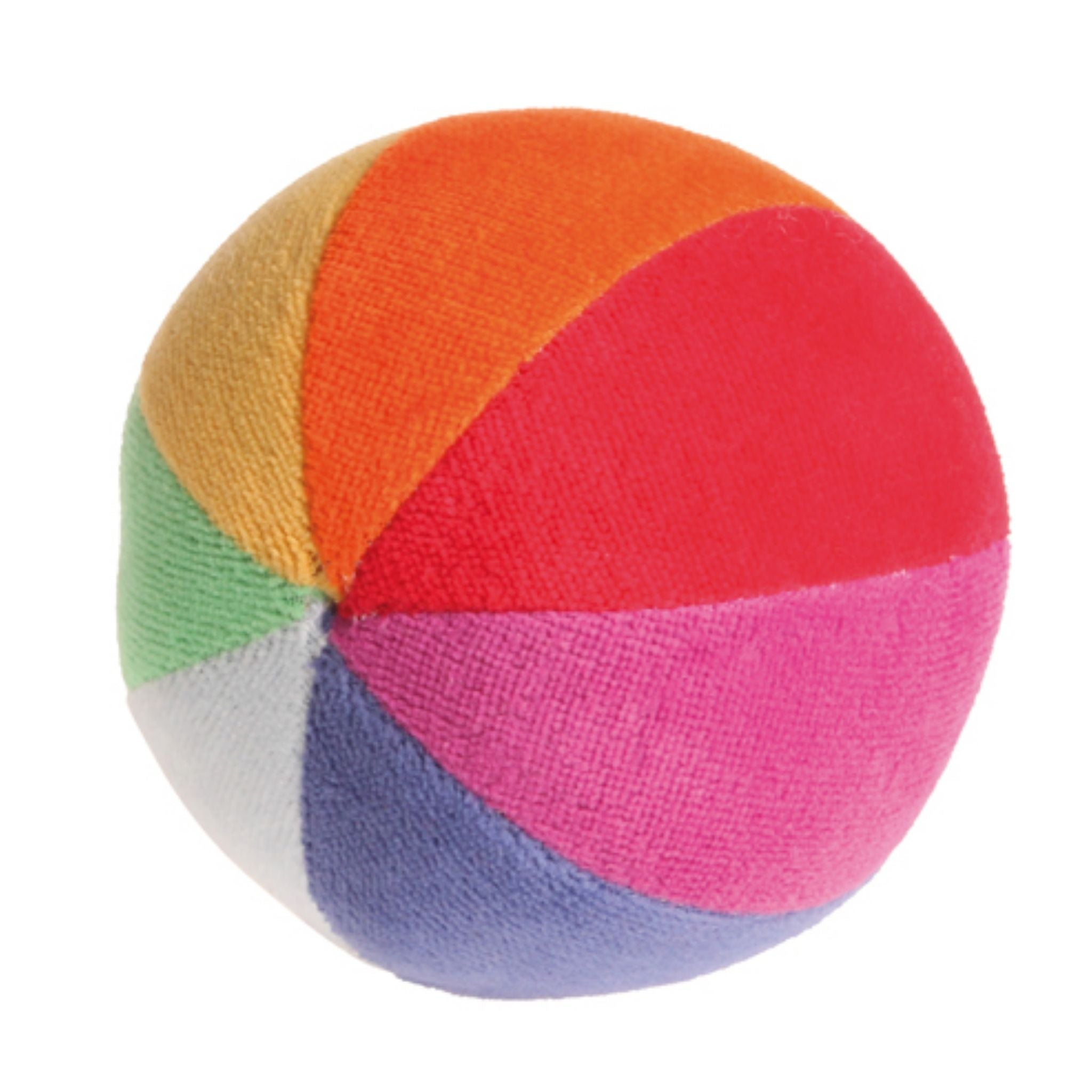 Cotton Rainbow Ball