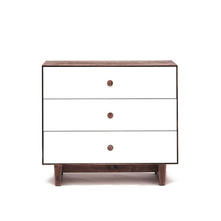 Oeuf Merlin 3 Drawer Dresser  -Go Green Baby