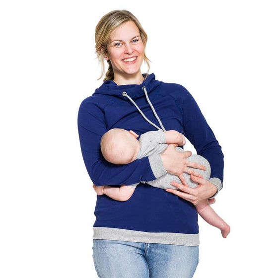 Gaby Nursing Top  -Go Green Baby