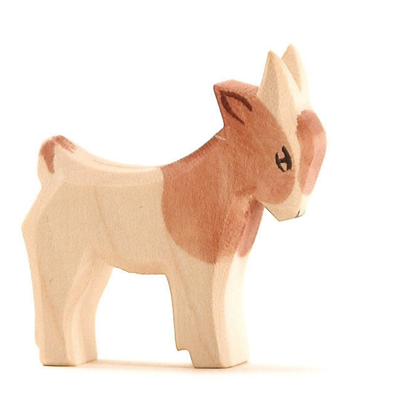 Ostheimer Wooden Animals - Goats