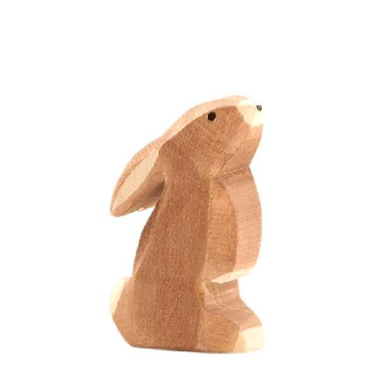 Ostheimer Wooden Animals - Rabbits
