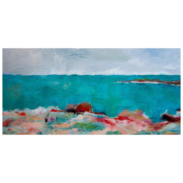DREAMING OF MENORCA 12x24