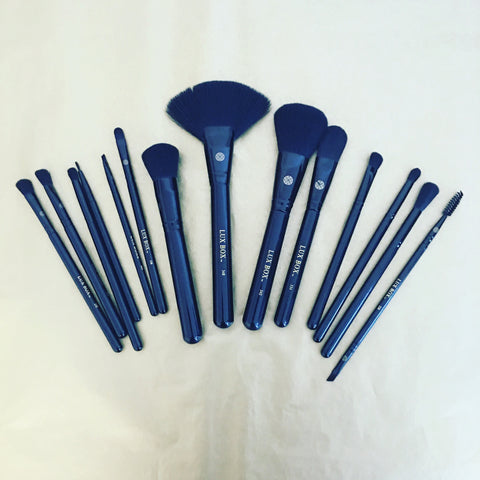 Essentials Brush Set (14)