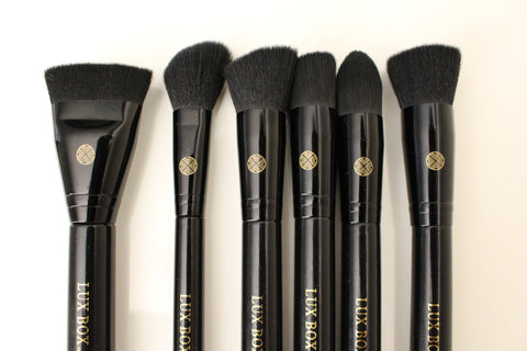 Contour Brush Set (6)