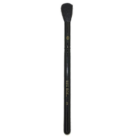 LUX Noir Tapered Blending Brush 230