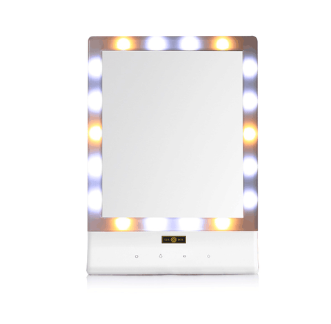 GLAM LED Portable Mirror