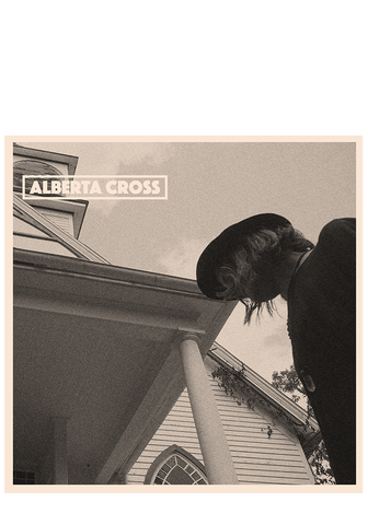 Alberta Cross - Alberta Cross (CD)