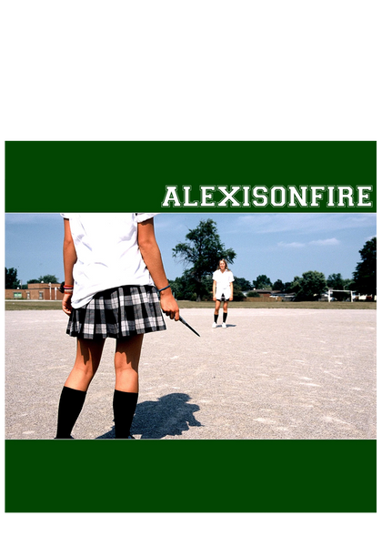 Alexisonfire - Alexisonfire (Remastered) (CD)