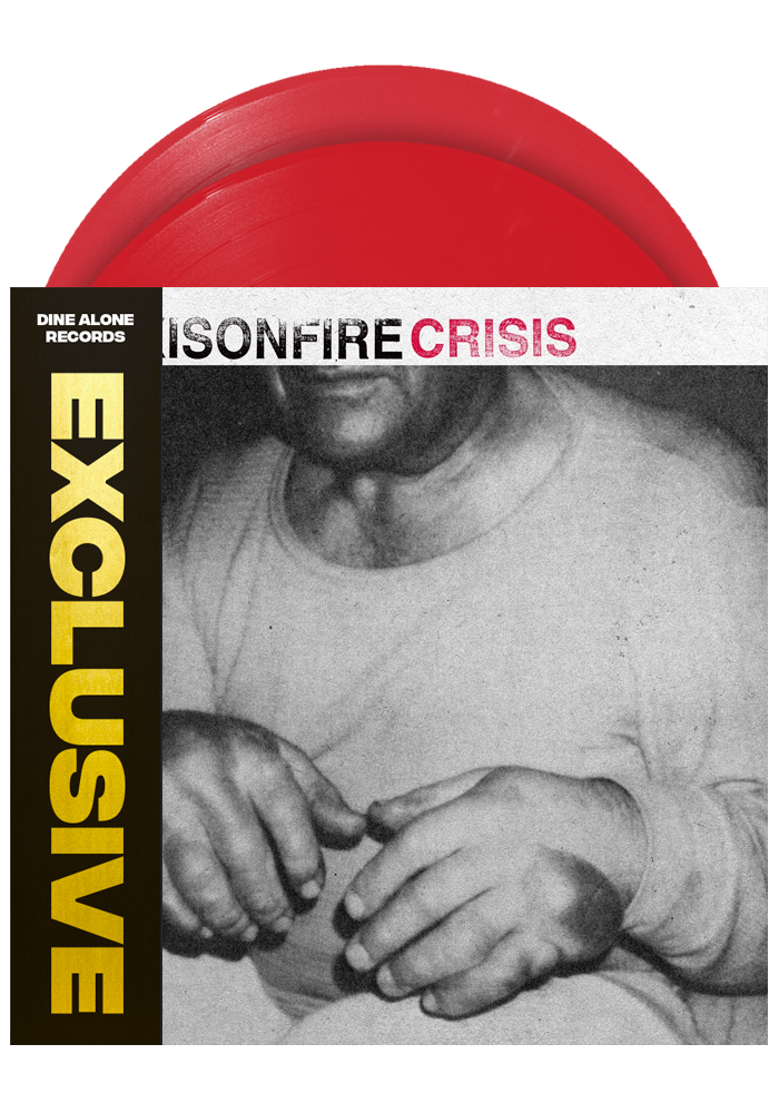 Alexisonfire - Crisis (Red 2LP)
