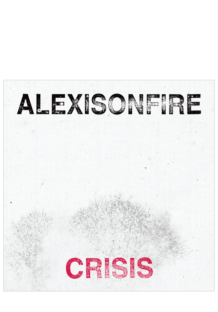 Alexisonfire - Crisis (Deluxe CD/USB)