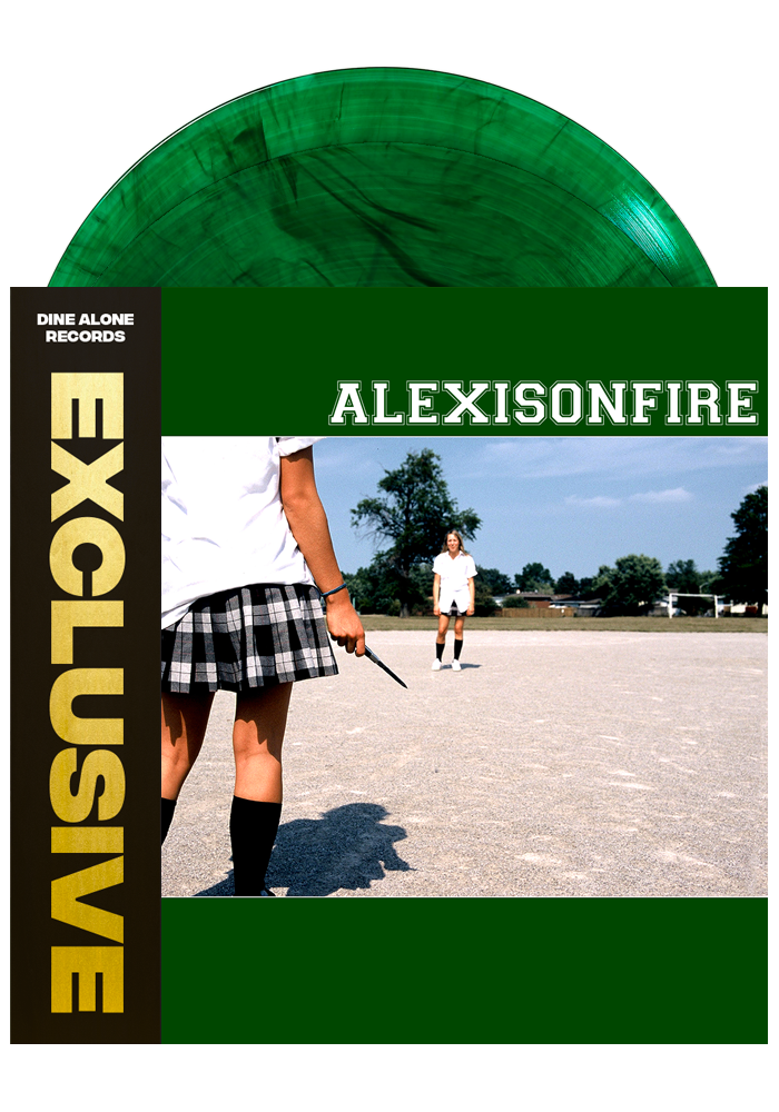 Alexisonfire - Alexisonfire (Green/Black 2LP)