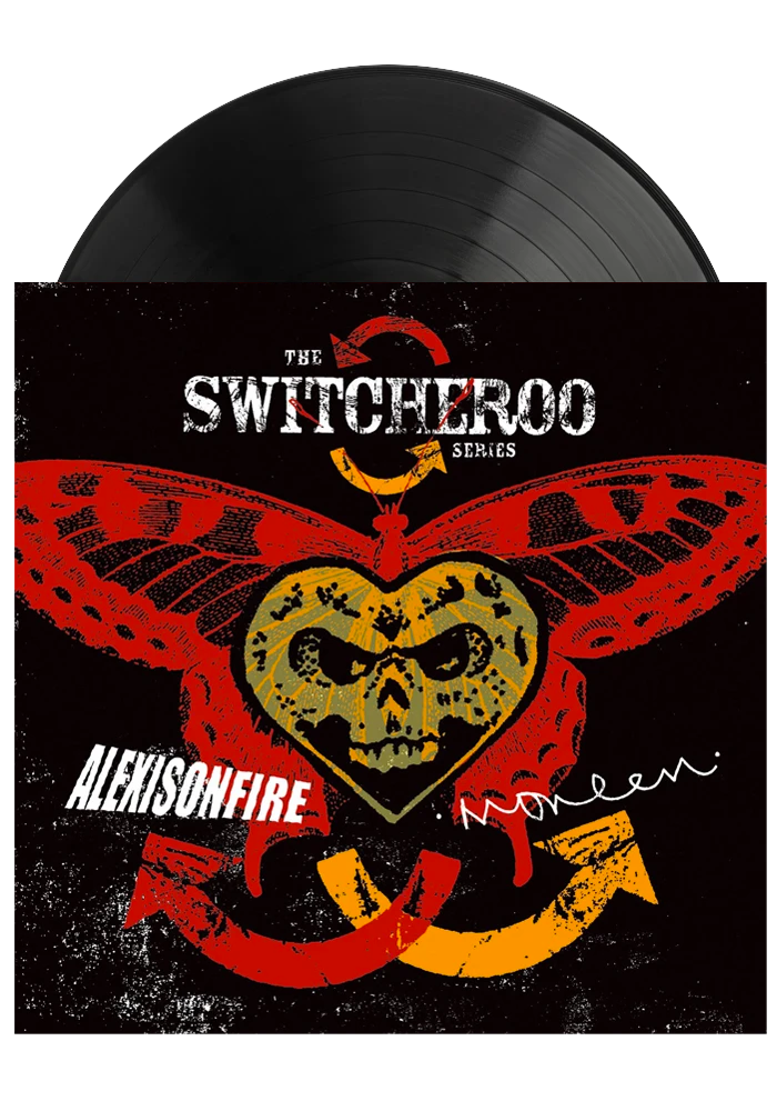 The Switcheroo Series (LP)