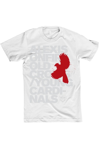 Alexisonfire - Old Crows / Young Cardinals T-shirt