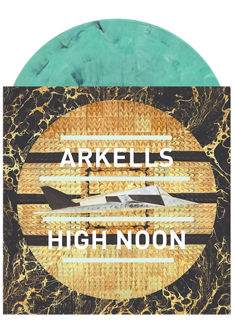 Arkells - High Noon (Mint LP)