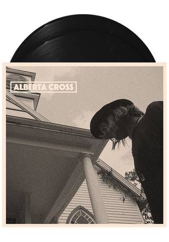 Alberta Cross - Alberta Cross (2LP)