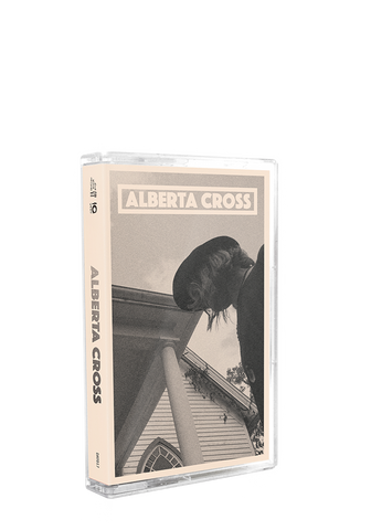 Alberta Cross - Alberta Cross (CS)