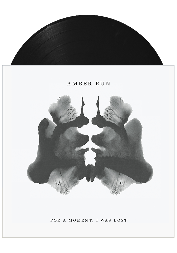Amber Run - For A Moment, I Was Lost (LP)