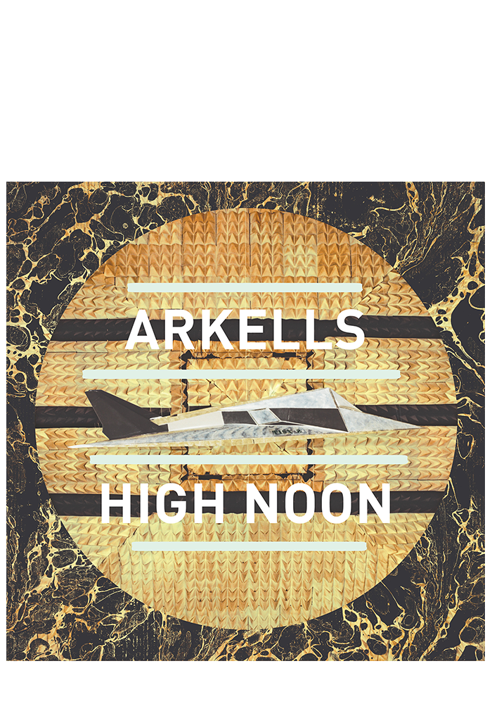 Arkells - High Noon (CD)