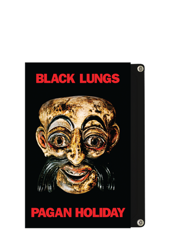 Black Lungs - Pagan Holiday (CS)