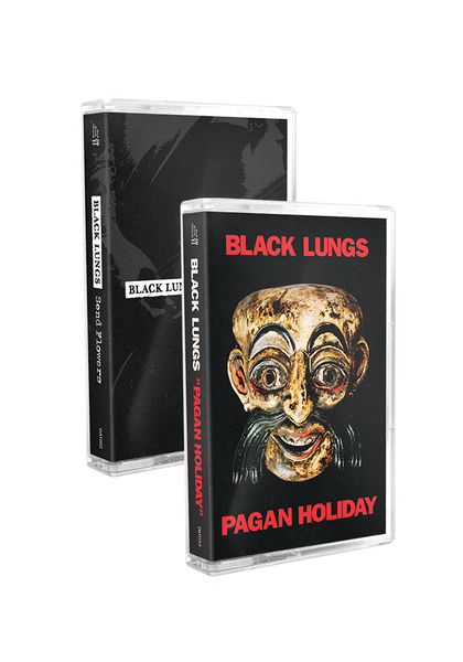 Black Lungs (CS Bundle)