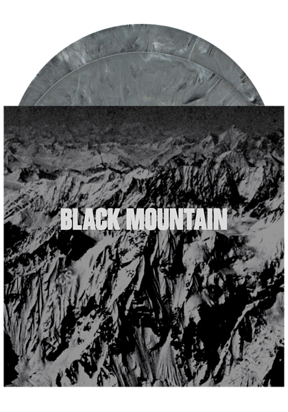 Black Mountain - Black Mountain (Deluxe Marble 2LP)