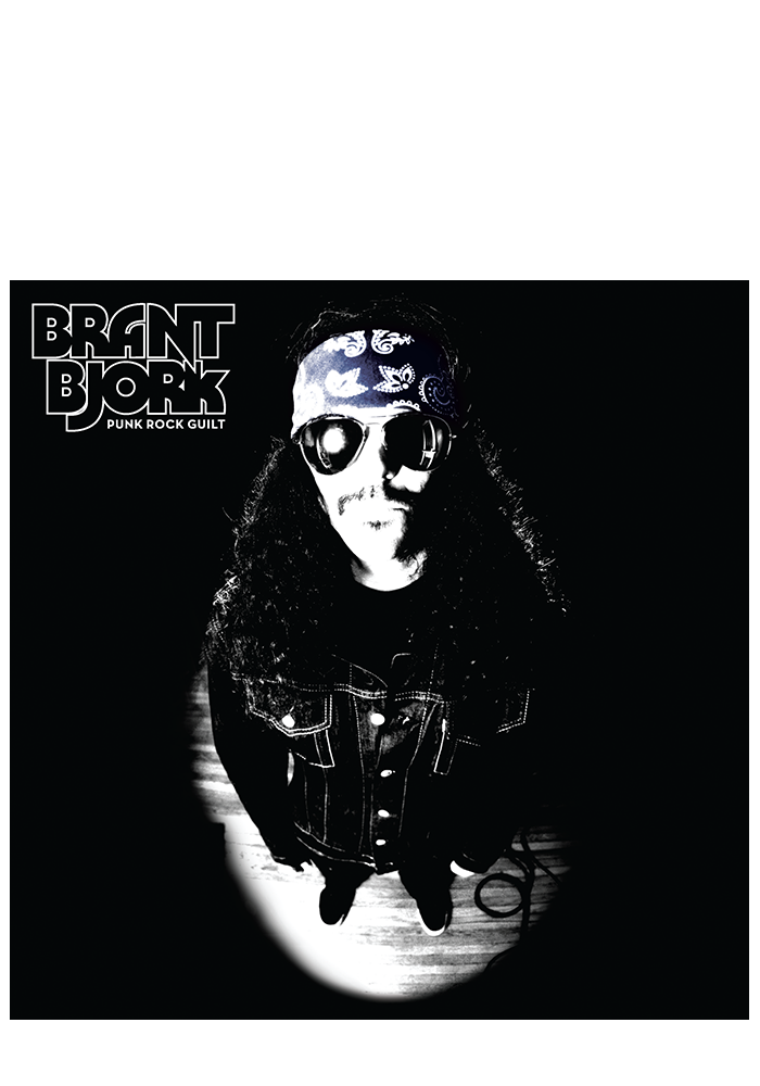 Brant Bjork - Punk Rock Guilt (CD)