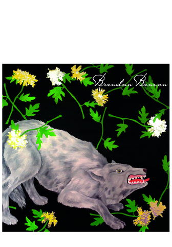 Brendan Benson - You Were Right (CD)