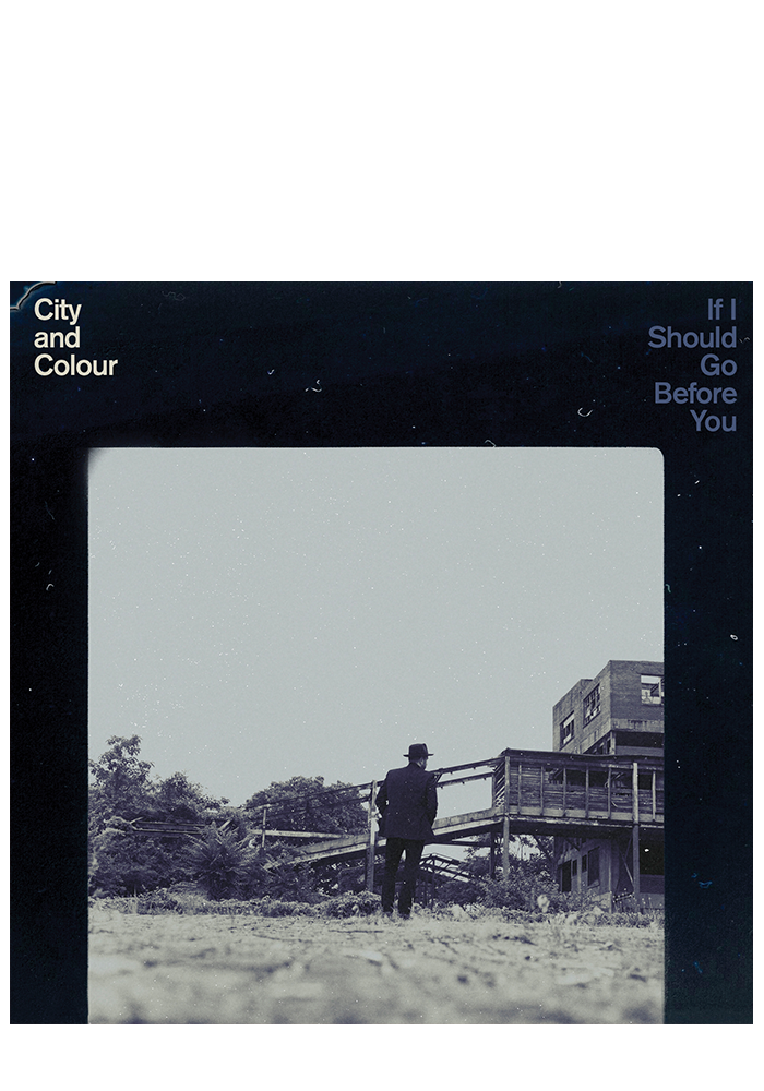 If I Should Go Before You (CD)-City and Colour-Dine Alone Records