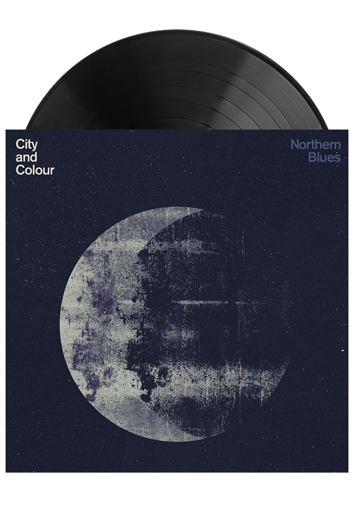 Northern Blues (LP)-City and Colour-Dine Alone Records