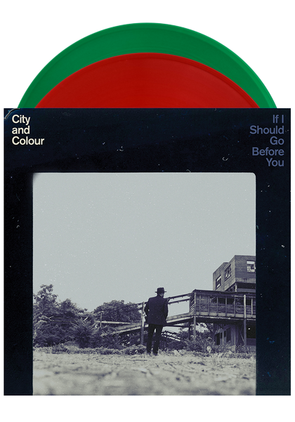 If I Should Go Before You (Holiday Variant 2LP)