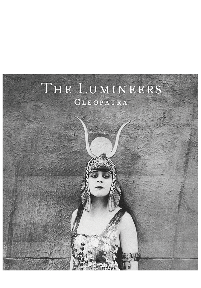 The Lumineers - Cleopatra (CD)