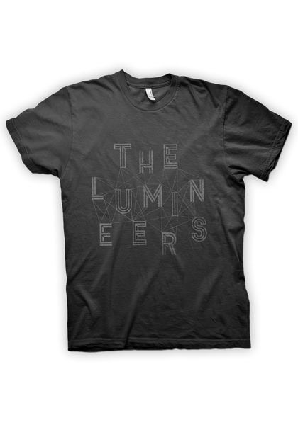 The Lumineers - Cleopatra T-Shirt