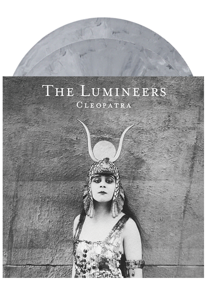 The Lumineers - Cleopatra (Deluxe 2LP)
