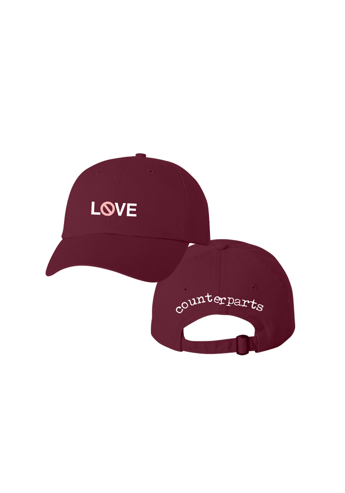 Counterparts - Dad Hat