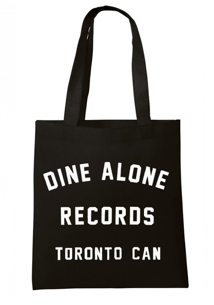 Dine Alone - Toronto Tote Bag