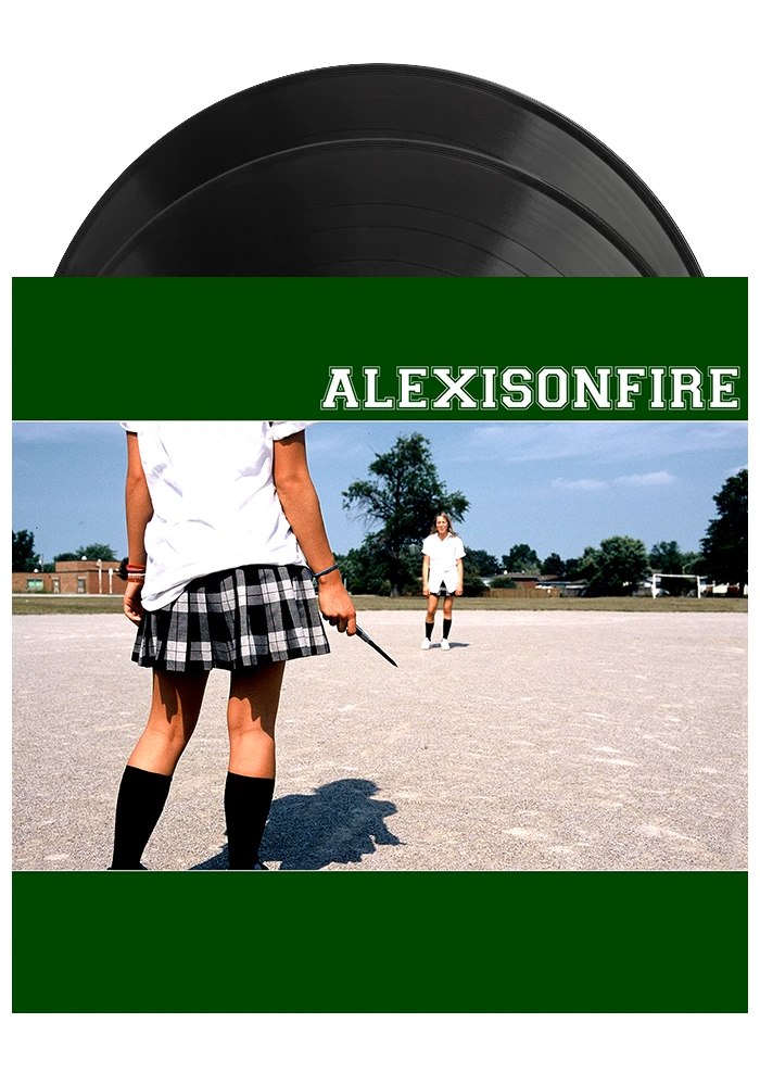Alexisonfire (2LP)