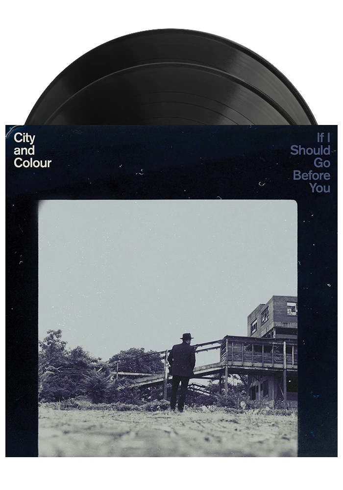 If I Should Go Before You (2LP)