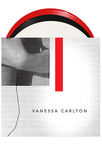 Vanessa Carlton - Double Live & Covers (3LP)