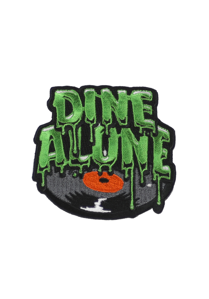 Dine Alone - Jimbo Patch