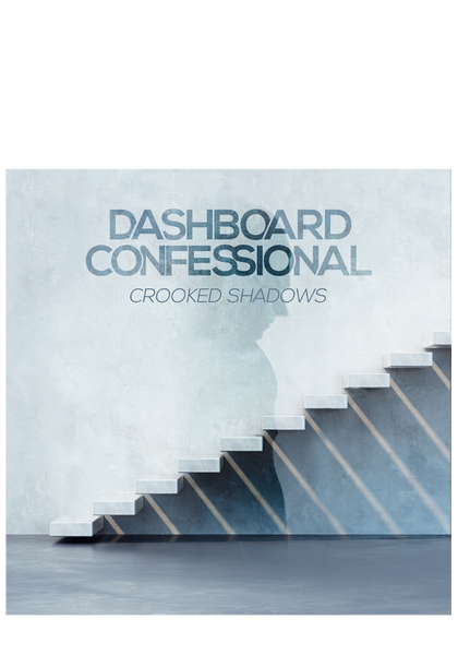 Dashboard Confessional - Crooked Shadows (CD)