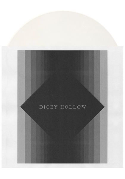 Dicey Hollow (White LP)