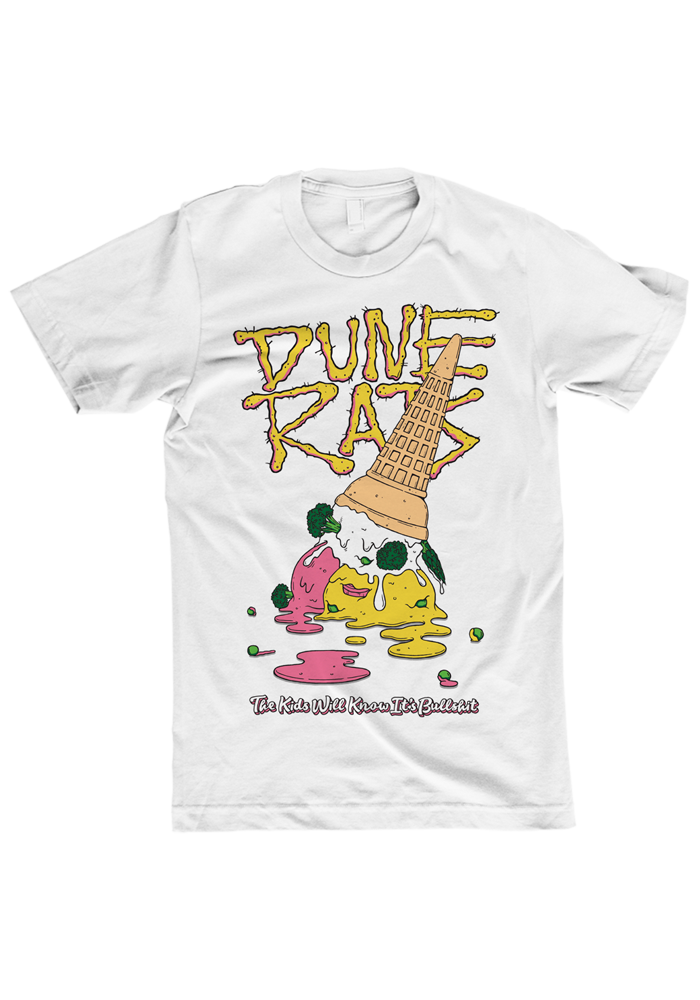 Dune Rats - The Kids Will Know It's Bullshit T-Shirt