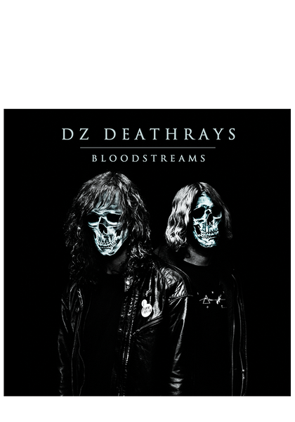 Bloodstreams (CD)