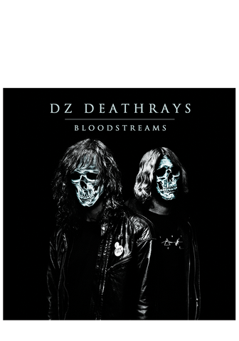 DZ Deathrays - Bloodstreams (CD)