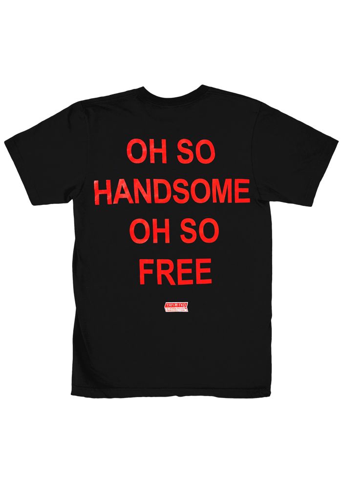 Dboy - Oh So Handsome T-Shirt
