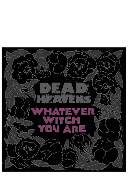 Dead Heavens - Whatever Witch You Are (CD)