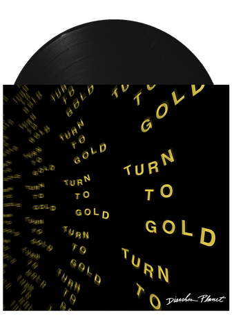 Turn To Gold (LP)