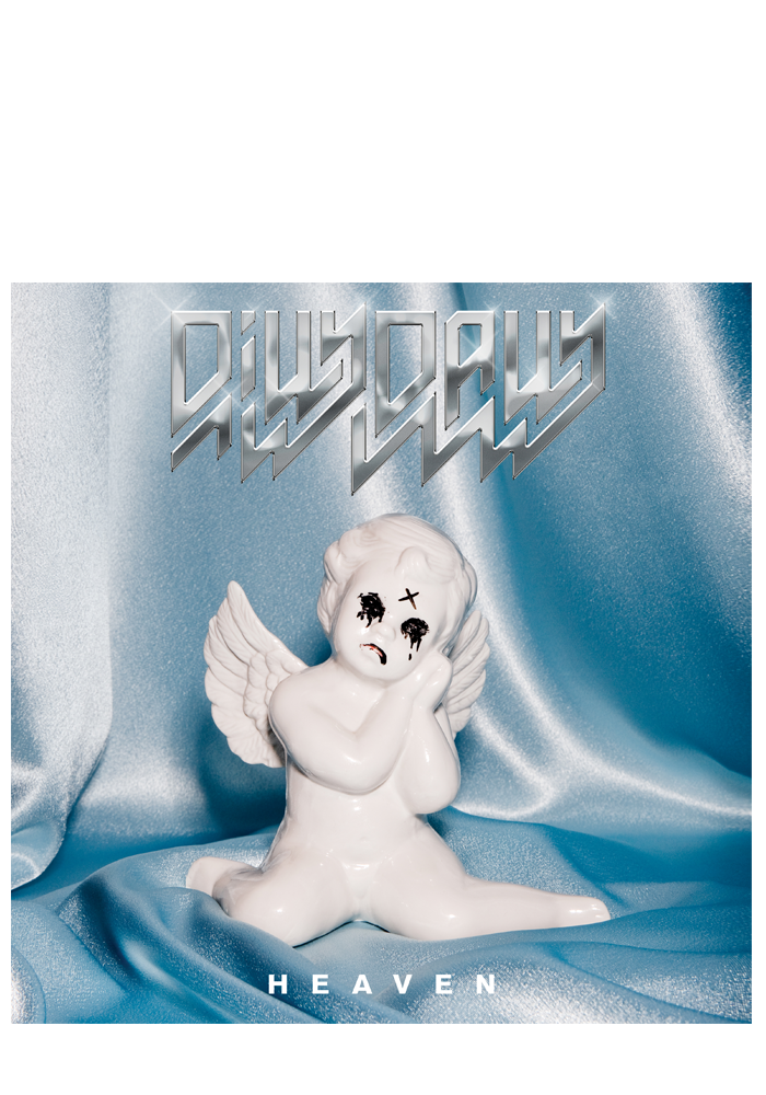 Dilly Dally - Heaven (CD)