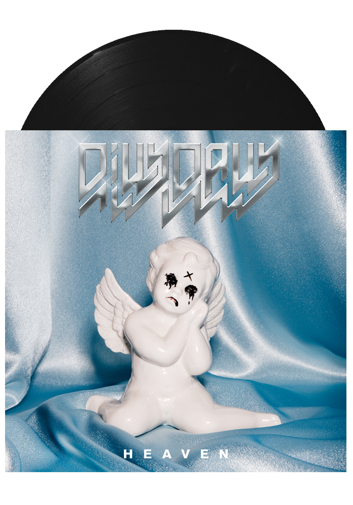 Dilly Dally - Heaven (LP Deluxe Bundle)